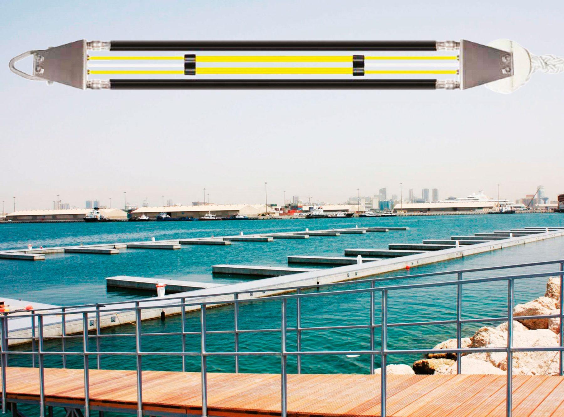 sistemi di ormeggio seaflex